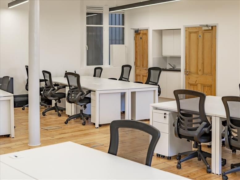 Picture of 91-93 Great Eastern Street, Hackney Office Space for available in Shoreditch