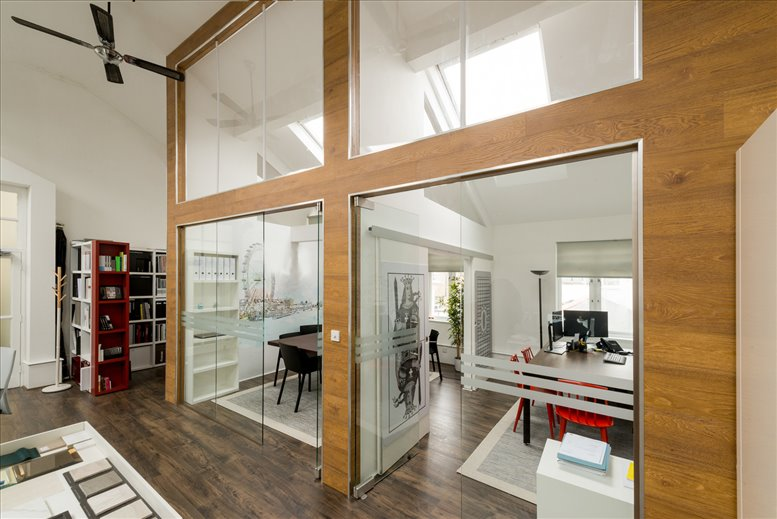 Photo of Office Space on 27A Pembridge Villas, Bayswater Bayswater