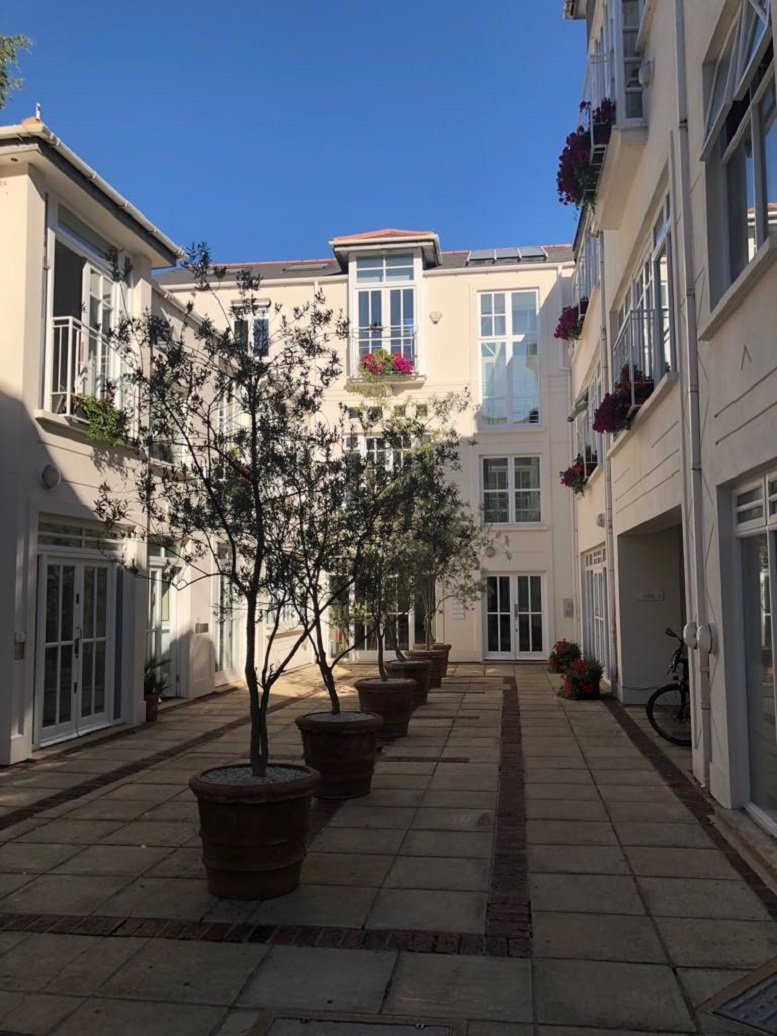 27A Pembridge Villas, Bayswater Office for Rent Bayswater