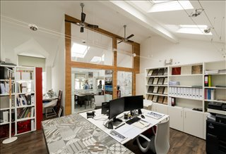 Photo of Office Space on 27A Pembridge Villas, Bayswater - Bayswater