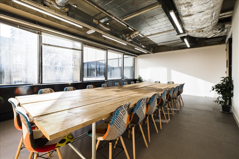 20 St Thomas Street, Southwark available for companies in London Bridge