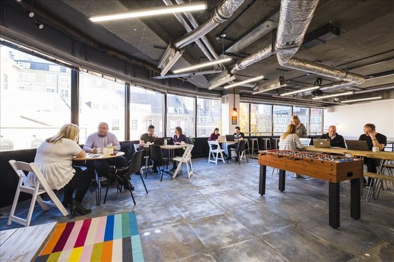 20 St Thomas Street, Southwark Office for Rent London Bridge