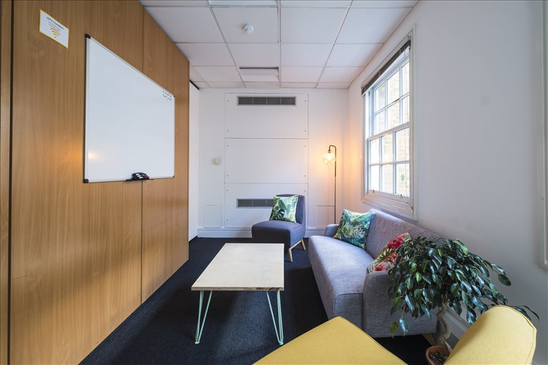 Image of Offices available in London Bridge: 20 St Thomas Street, Southwark