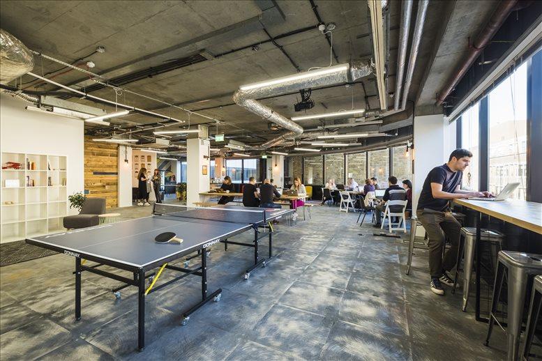 London Bridge Office Space for Rent on 20 St Thomas Street, Southwark