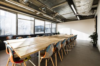 Photo of Office Space on 20 St Thomas Street, Southwark - London Bridge