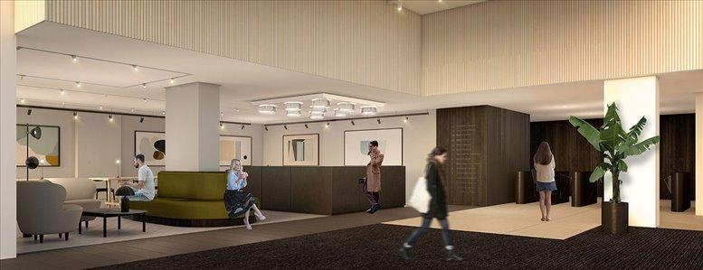 Office for Rent on Orion House, 5 Upper St Martins Lane, Covent Garden Covent Garden