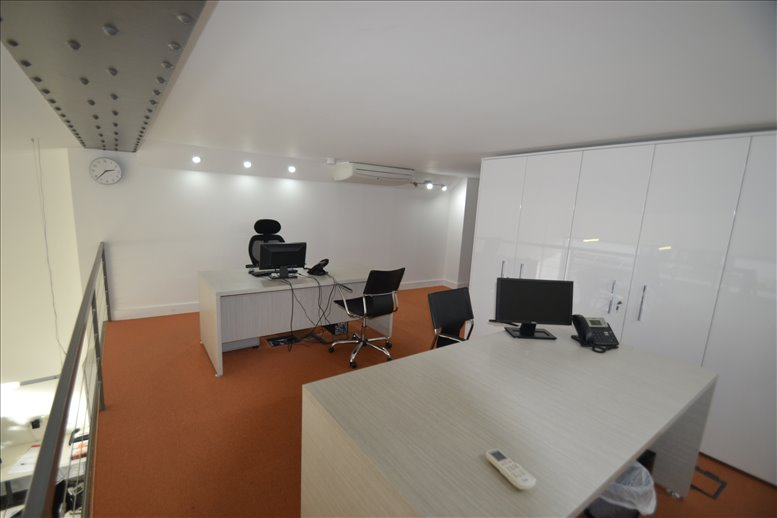 Photo of Office Space on 770-772 Holloway Road, Archway Holloway