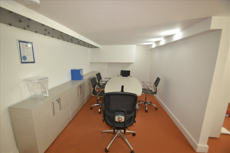 770-772 Holloway Road, Archway Office for Rent Holloway