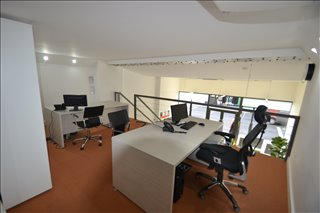 Photo of Office Space on 770-772 Holloway Road, Archway - Holloway