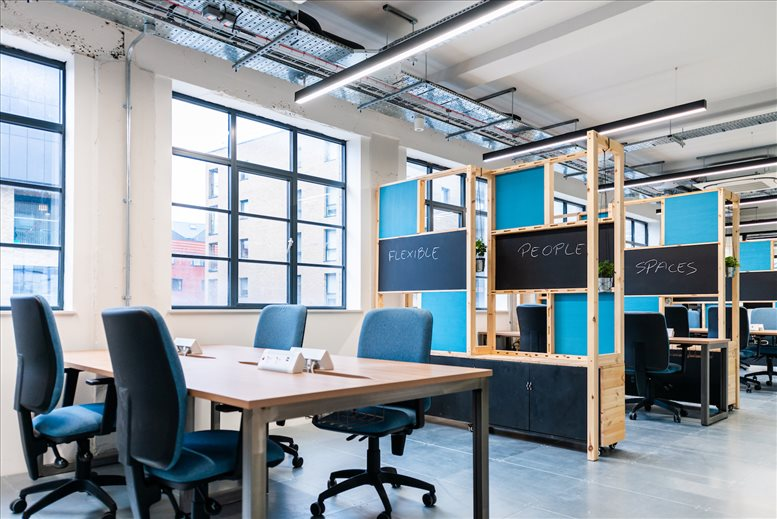 Photo of Office Space on Gnome House, 7 Blackhorse Lane Walthamstow