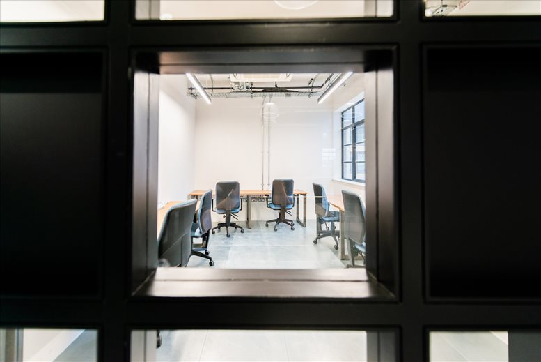 Image of Offices available in Walthamstow: Gnome House, 7 Blackhorse Lane