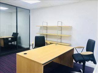 Photo of Office Space on Crown House, 60 North Circular Road - Park Royal