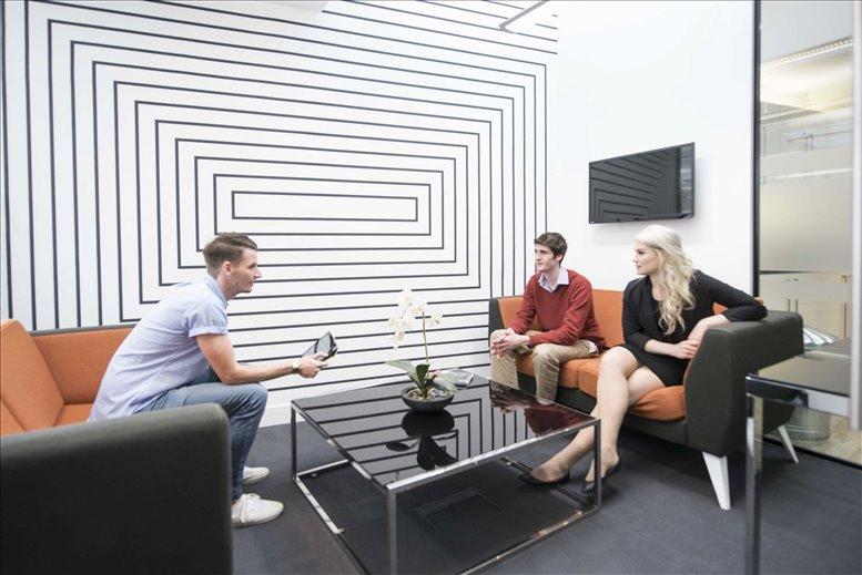 Chancery Lane Office Space for Rent on 19-21 Hatton Garden, Farringdon