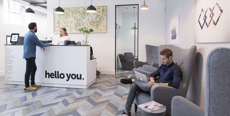 Photo of Office Space on 3-6 Kenrick Place, Marylebone - W1U