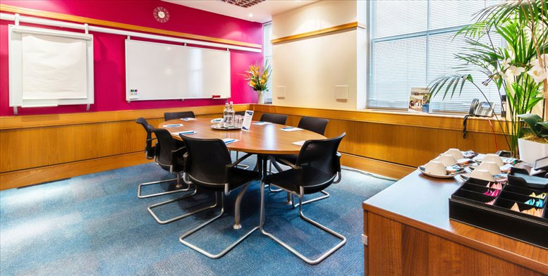 Office for Rent on 83 Victoria Street, London Victoria