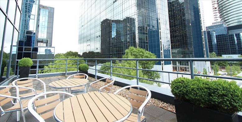5 Harbour Exchange, Isle of Dogs Office for Rent Canary Wharf