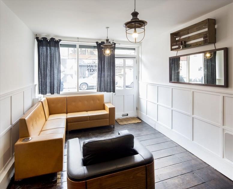 Photo of Office Space on 92 Hoxton Street Hoxton