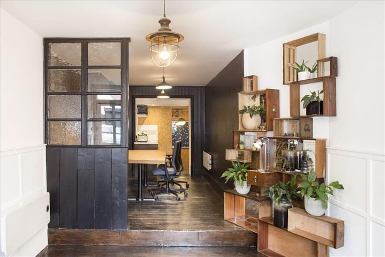 92 Hoxton Street Office for Rent Hoxton