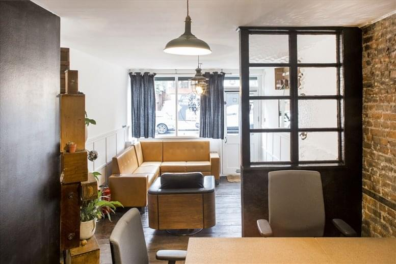 Picture of 92 Hoxton Street Office Space for available in Hoxton