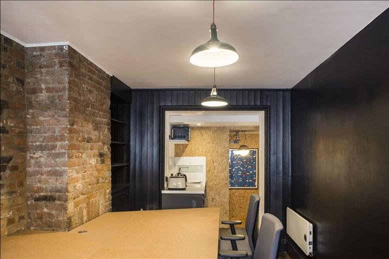 Office for Rent on 92 Hoxton Street Hoxton