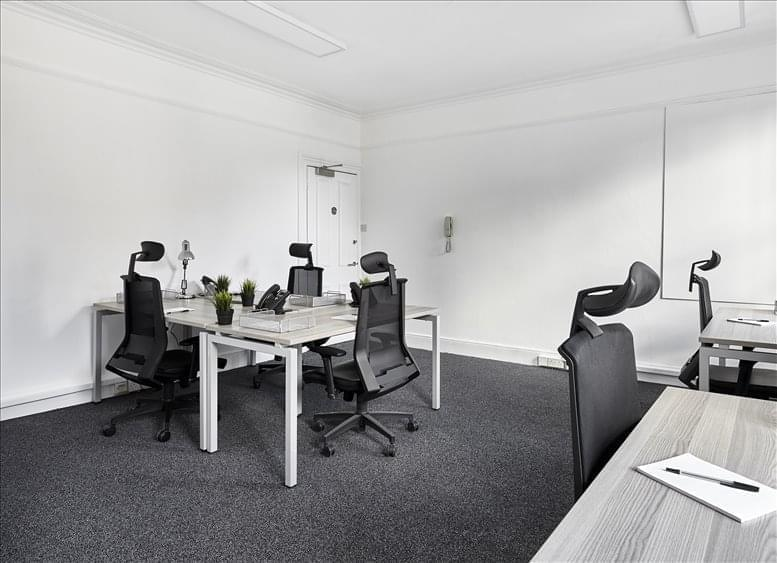 Photo of Office Space available to rent on 79 Wardour Street, Soho