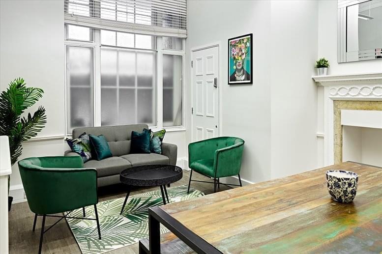 11 Greek Street, West End Office for Rent Soho