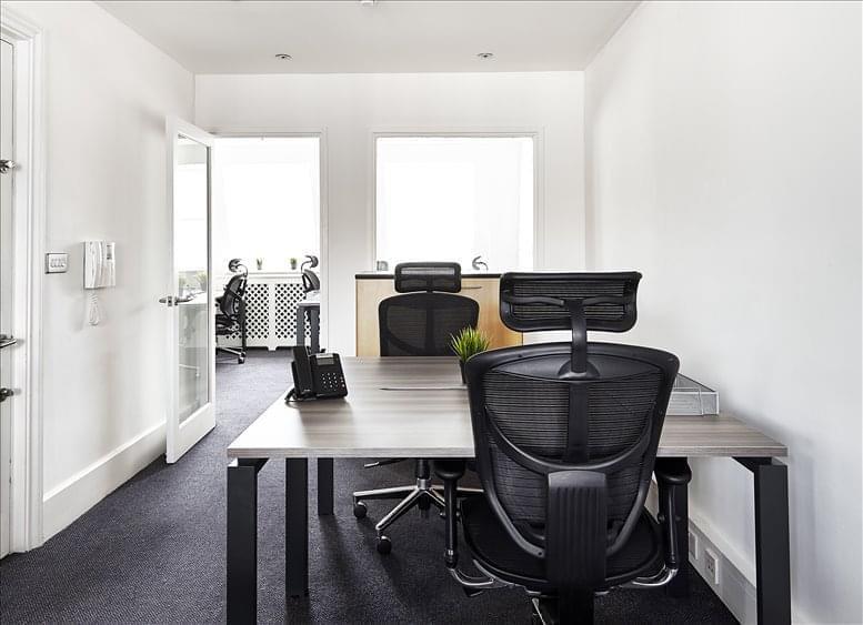 Office for Rent on 11 Greek Street, West End Soho