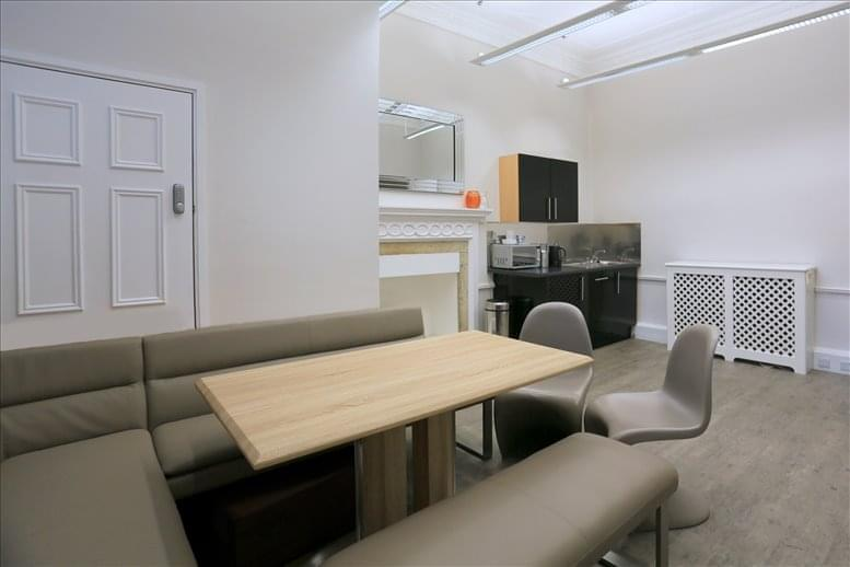 Photo of Office Space available to rent on 11 Greek Street, West End, Soho