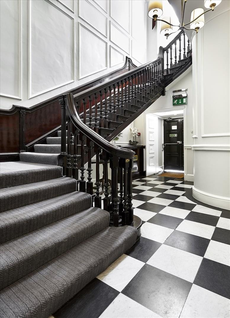 Photo of Office Space on 28 Bruton Street, Mayfair Mayfair