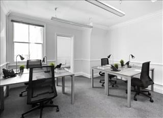 Photo of Office Space on 54 Poland Street - Soho