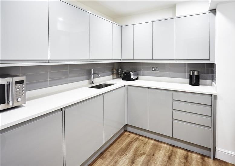 52-58 Broadwick Street Office for Rent Soho