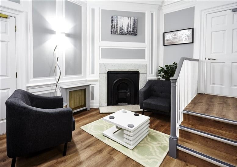 Rent Soho Office Space on 52-58 Broadwick Street