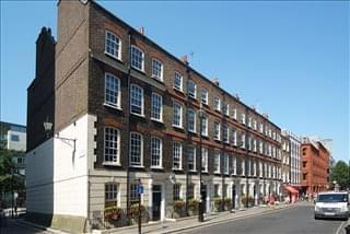 Photo of Office Space on 52-58 Broadwick Street - Soho