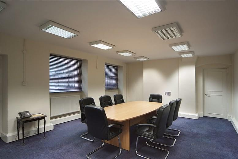 Photo of Office Space on 21-22 Bloomsbury Square, Bloomsbury Bloomsbury