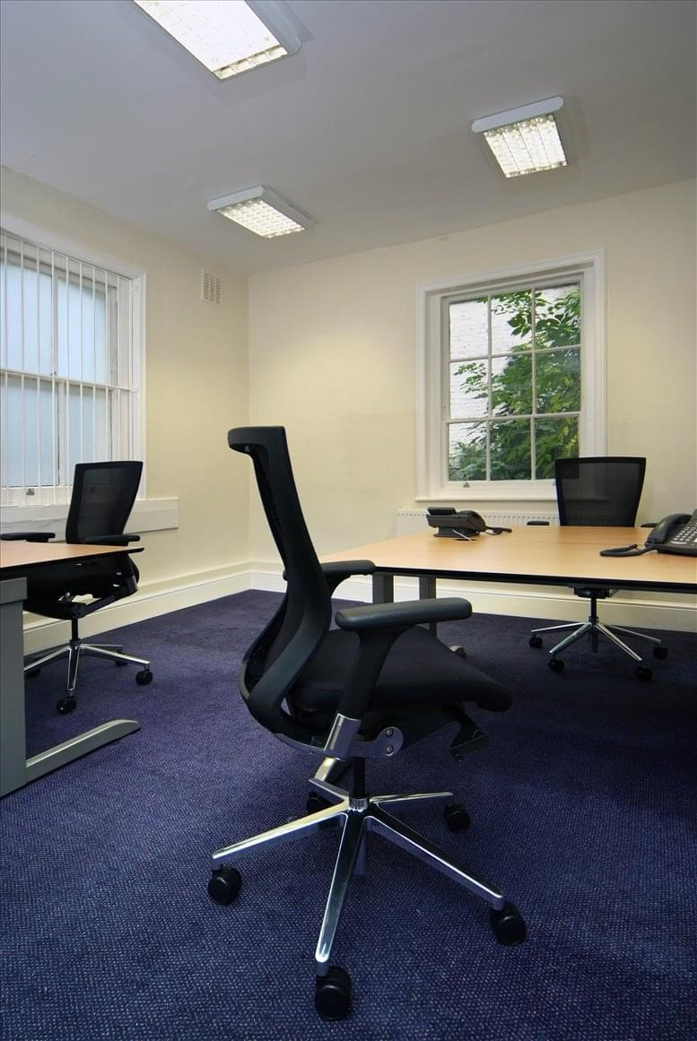 Picture of 21-22 Bloomsbury Square, Bloomsbury Office Space for available in Bloomsbury
