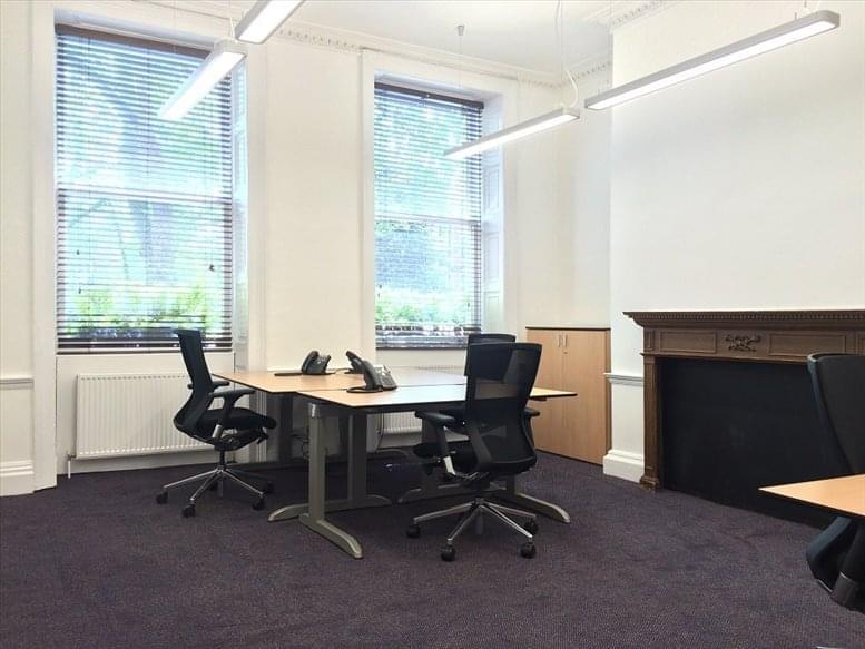 Image of Offices available in Bloomsbury: 21-22 Bloomsbury Square, Bloomsbury