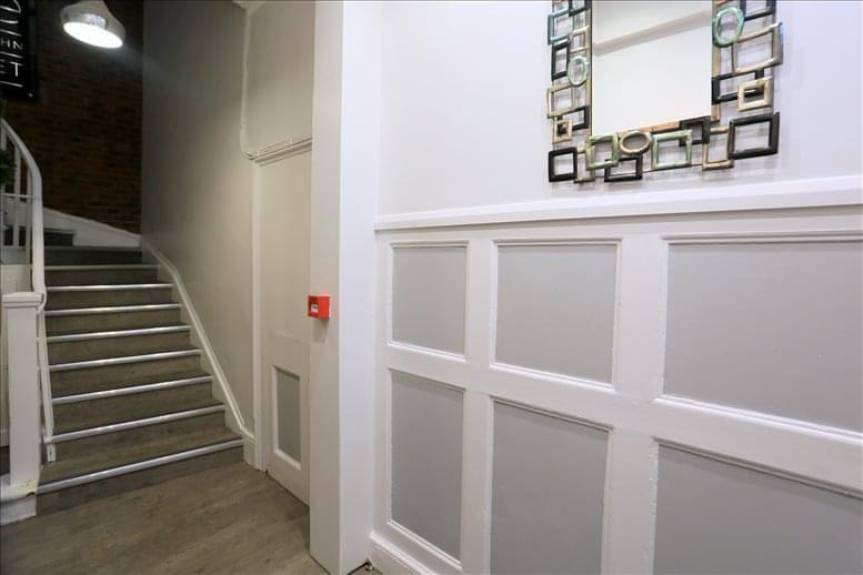 Photo of Office Space on 1 Lower John Street Soho