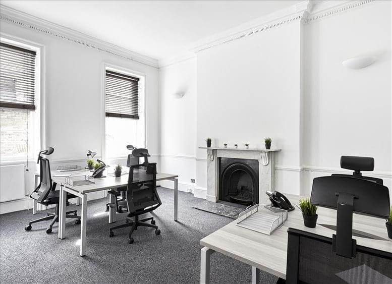 Office for Rent on 8-9 Percy Street, Fitzrovia Fitzrovia