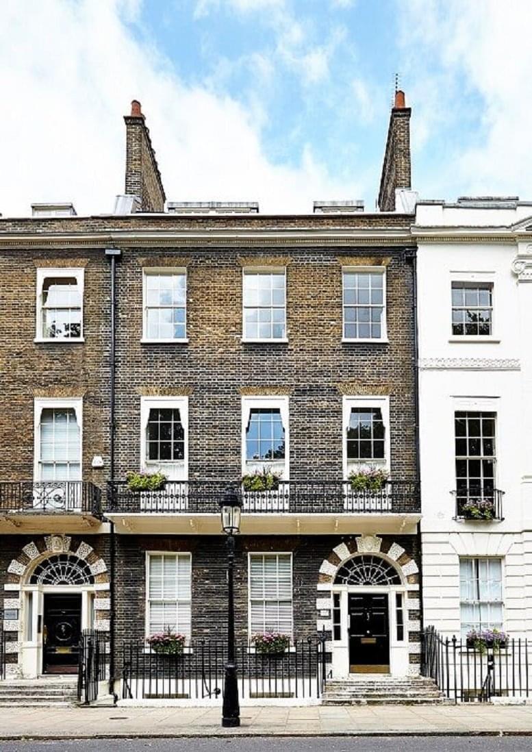 20 Bedford Square, Bloomsbury Office Space Bloomsbury