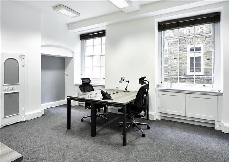 Bloomsbury Office Space for Rent on 20 Bedford Square, Bloomsbury