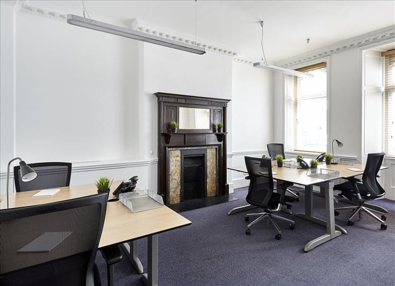 Photo of Office Space on 11 Weymouth Street, Central London Marylebone