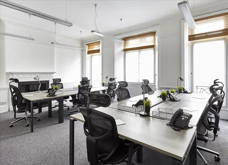 11 Weymouth Street, Central London Office for Rent Marylebone