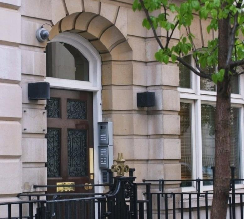 Office for Rent on 11 Weymouth Street, Central London Marylebone
