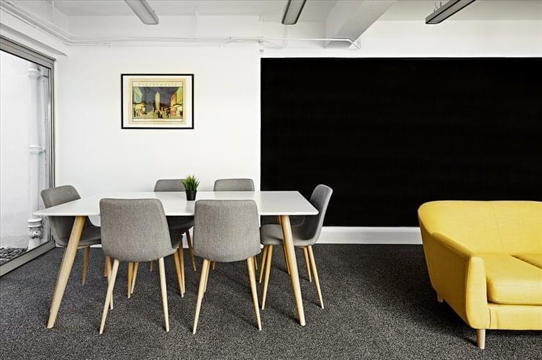 Photo of Office Space on 35-36 Eagle Street, Holborn Holborn