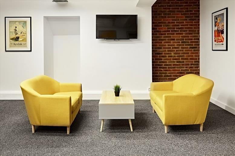 35-36 Eagle Street, Holborn Office for Rent Holborn