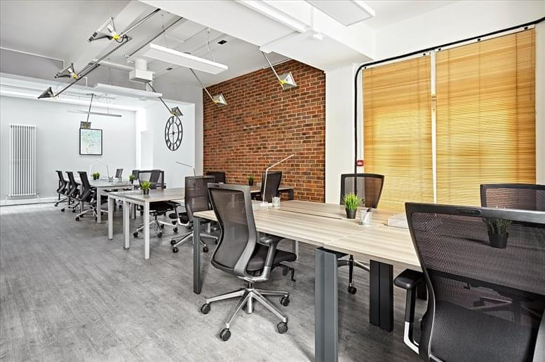 Picture of 35-36 Eagle Street, Holborn Office Space for available in Holborn