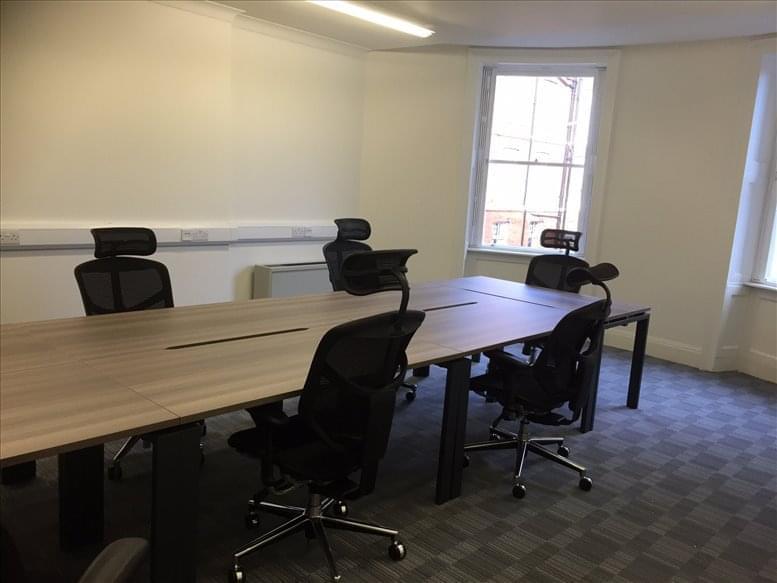 Office for Rent on 124 Baker Street, Marylebone Baker Street