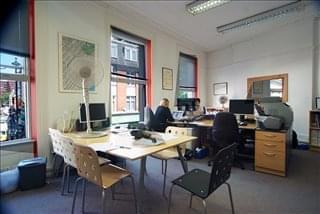 Photo of Office Space on 124 Baker Street, Marylebone - Baker Street