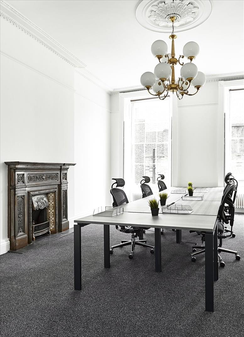 Office for Rent on 44 Russell Square, Bloomsbury Bloomsbury