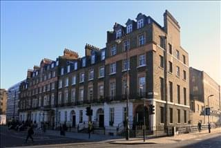 Photo of Office Space on 44 Russell Square, Bloomsbury - Bloomsbury